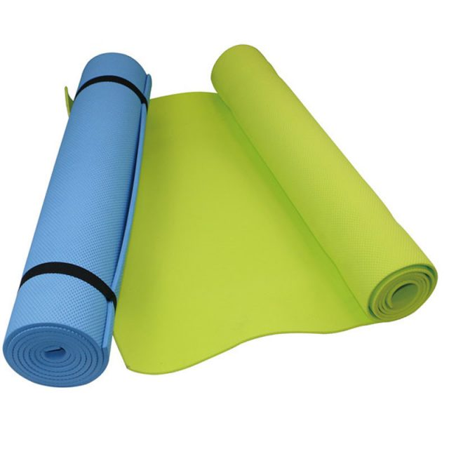 Anti-Slip EVA Yoga Mat